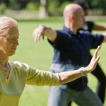 Qigong voor senioren